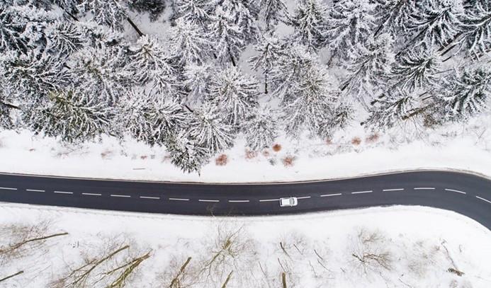 Avrupa, Sibirya soğuklarıyla donuyor
