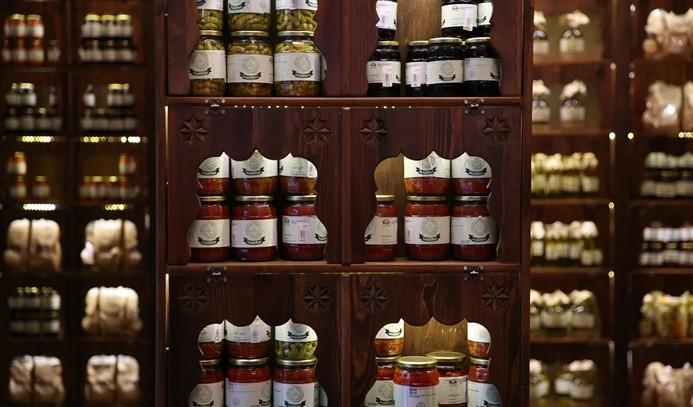 İşlenmiş domatesten 184 milyon dolar gelir