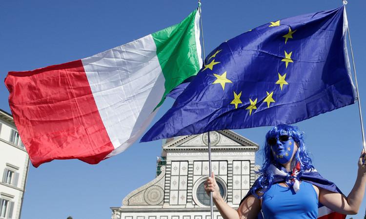 Yatırımcıların gözü Almanya ve İtalya'da