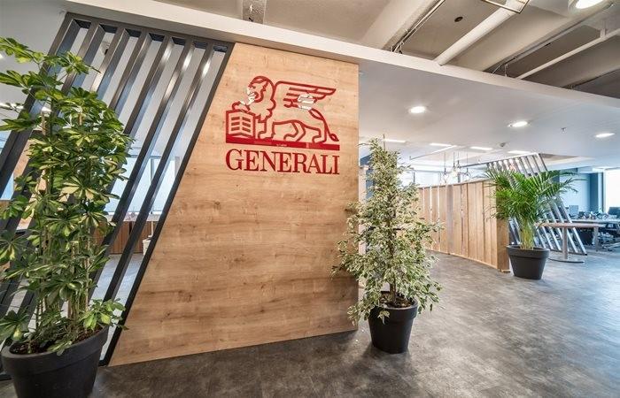 Generali Sigorta, İstanbul ofisini yeniledi