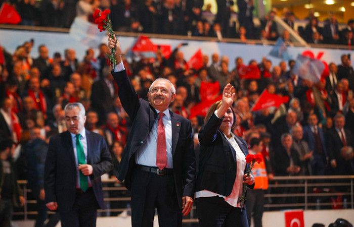Kılıçdaroğlu: Bildiğimiz yoldan dönmeyeceğiz