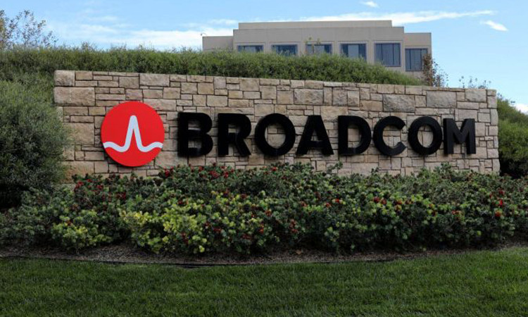 Broadcom, Qualcomm'dan vazgeçmiyor
