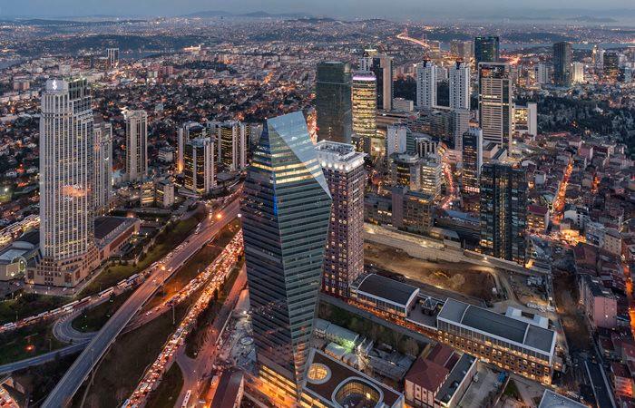 QNB Finansbank 1.6 milyar lira kâr açıkladı