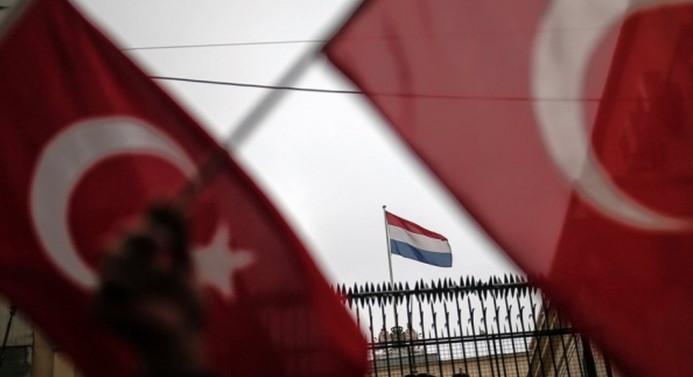 Hollanda, Türkiye'deki büyükelçisini geri çekti
