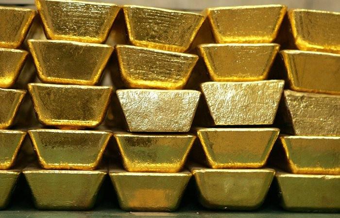 Dünyanın altın zengini ülkeleri