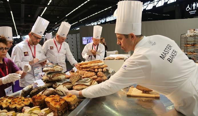 Türk fırıncı ilk kez Bakery Mastersta yarıştı