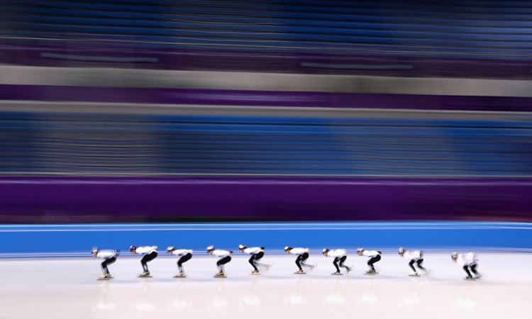 Kış Olimpiyatları görkemli başladı