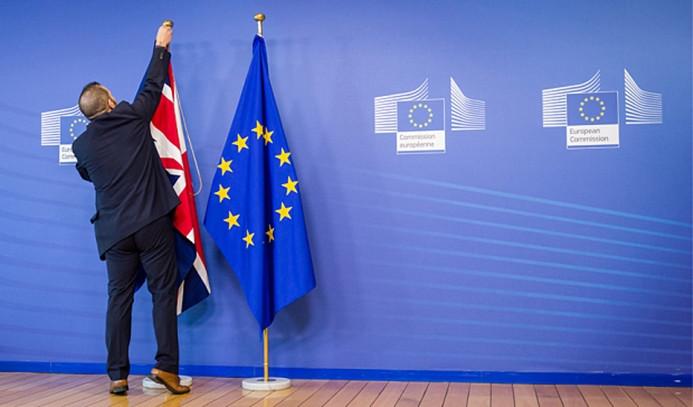Brexit müzakerelerinde kriz çıktı