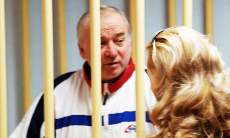 Rusya ve İngiltere arasında