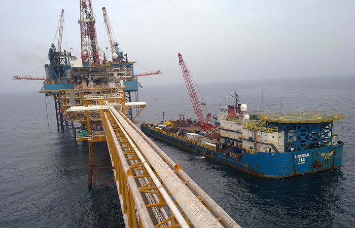 Şubatta global petrol arzı arttı