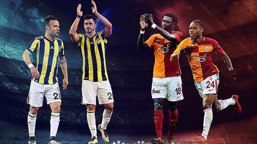 Galatasaray, Kadıköy'de mutlak galibiyet peşinde