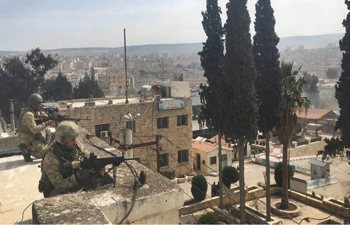 TSK: Bugüne kadar 46 asker şehit oldu