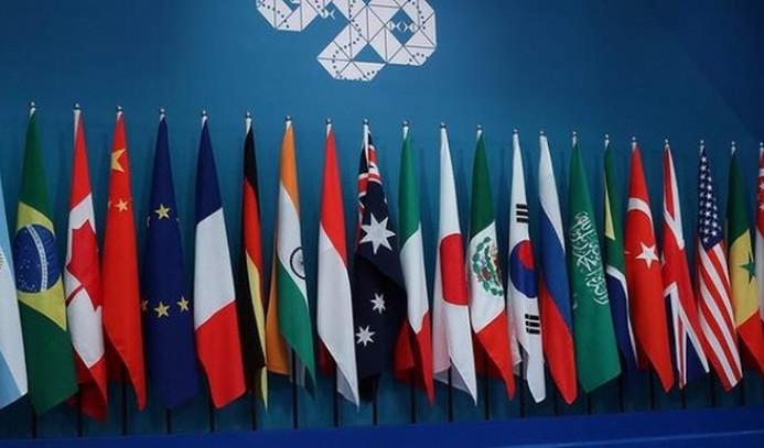 G20 toplantısına ABD'nin vergileri damga vuracak