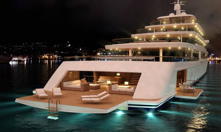 Zenginler parasını nereye harcadı?