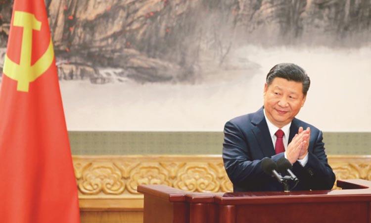 Çin lideri Şi: Genişleme çabasında değiliz