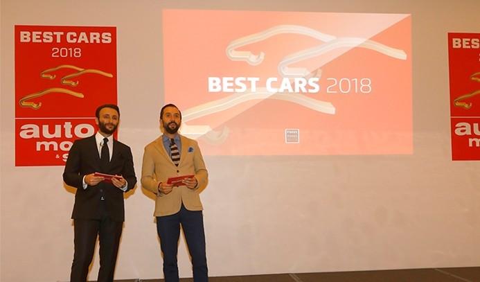 Yılın en iyi otomobilleri belli oldu