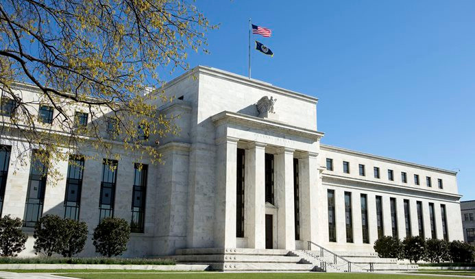 Fed 25 baz puan faiz artışına gitti
