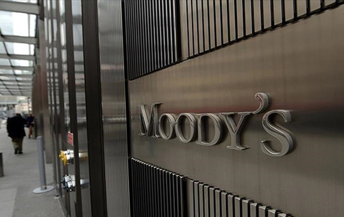 Moody's'ten 'gümrük vergisi' uyarısı