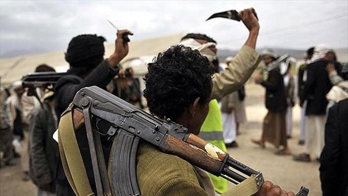 Husiler'den Suudi Arabistan'a balistik füze saldırısı