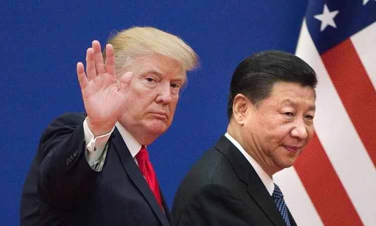 ABD'den Çin'e ticaret listesi