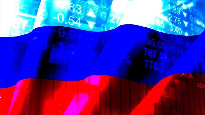 Rusya'da 'diplomat krizinin' ardından ruble ve borsa düşüşte