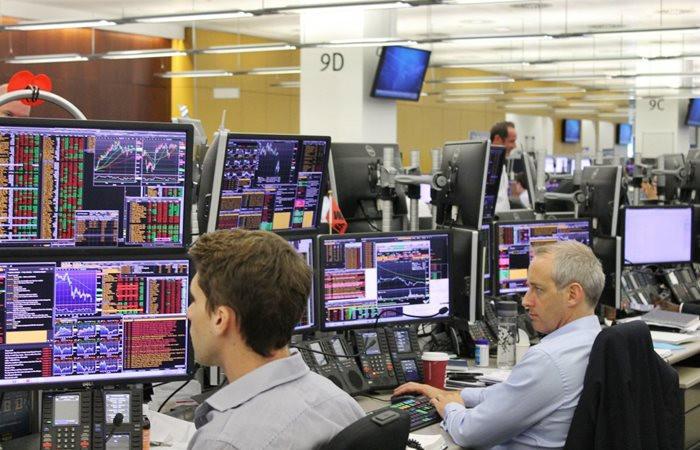 Piyasalar yeniden pozitif