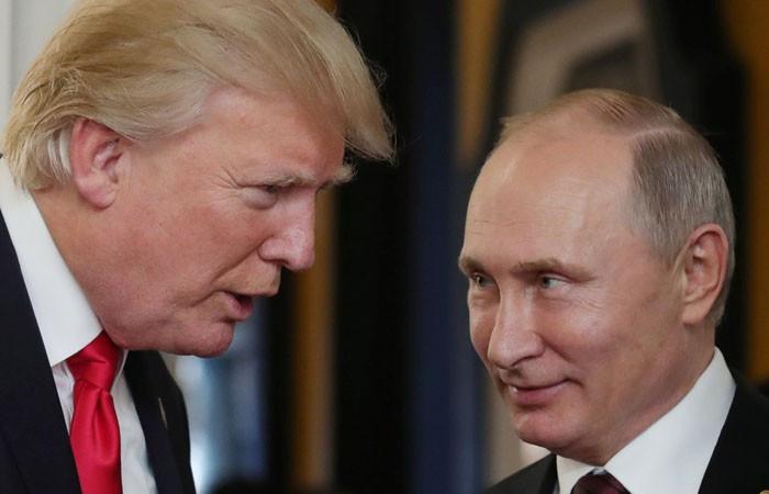 Rusya ve ABD arasında yeni Soğuk Savaş mı?