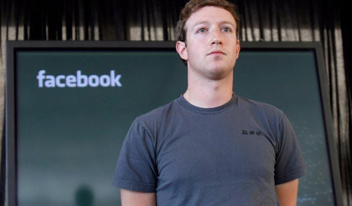 Zuckerberg, İngiltere parlamentosuna gitmeyecek