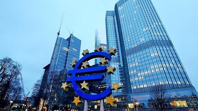 Euro Bölgesi'nde ekonomik güven martta azaldı