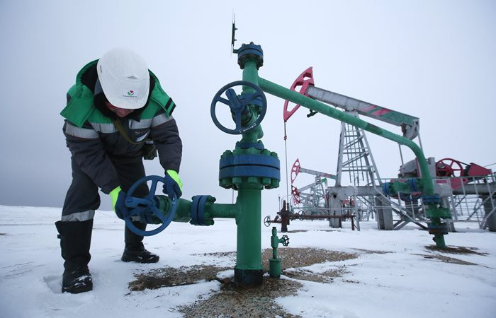 Petrolde 20 yıllık Rusya-Arabistan ortaklığı