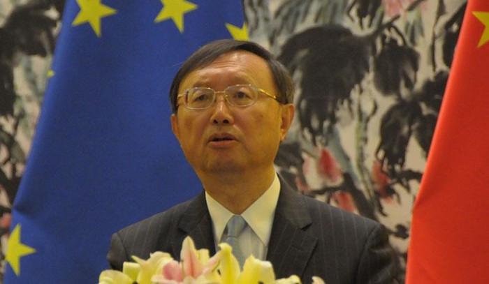 Çin'den yoğun Kuzey Kore mesaisi