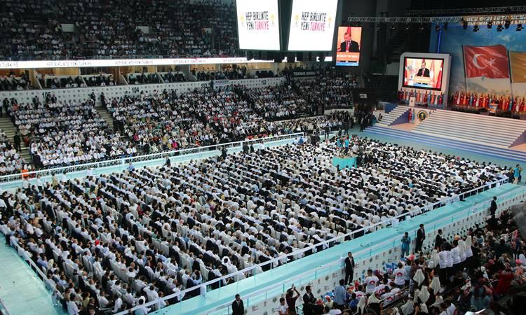 Yazıcı: AK Parti kongresi sonbahara kalmayabilir