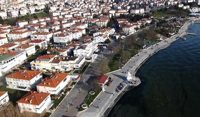 İstanbul'da en yüksek aidatı hangi ilçe ödüyor?