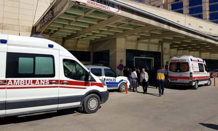 Siirt'te yaralanan asker şehit oldu