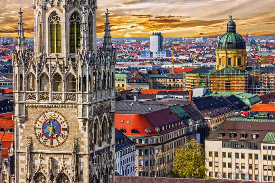 Avrupa'nın en ucuz tatil şehirleri