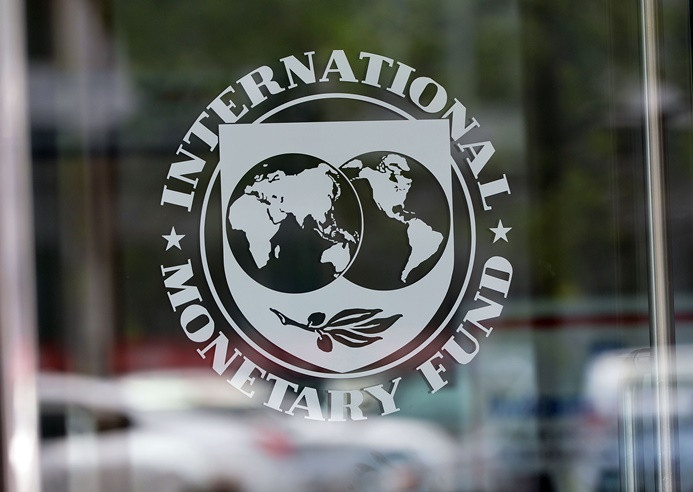 IMF, Küresel Finansal İstikrar Raporu'nu yayımladı