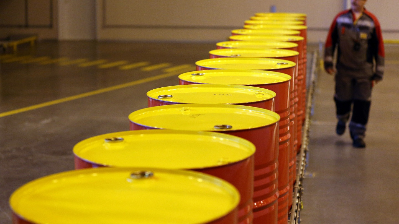 Brent petrol son 40 ayın en yükseğinde