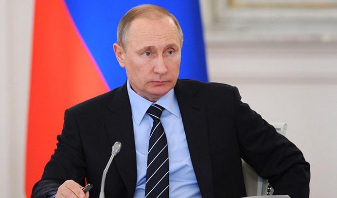 Putin: Sağduyunun galip gelmesini umuyoruz