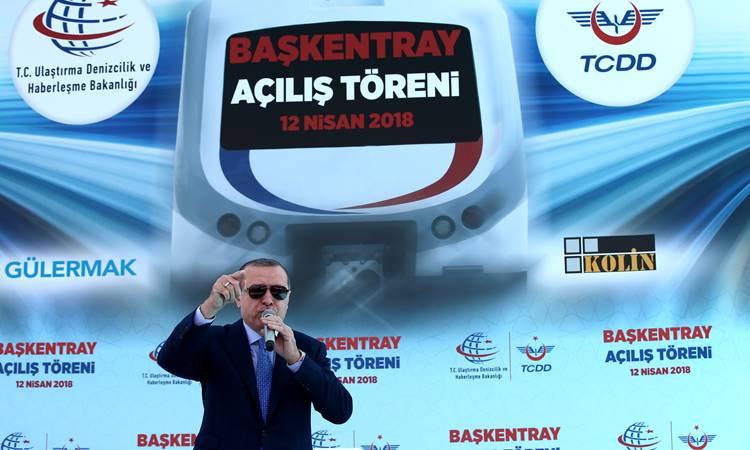 Cumhurbaşkanı Erdoğan: Bizi döviz kuru üzerinden terbiye edemezler