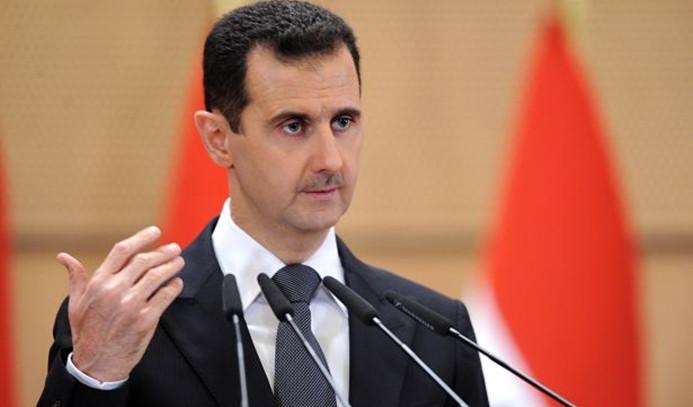 Esad: Batı'nın askeri müdahalesi istikrarsızlığı artırır