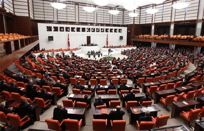 OHAL yeniden Meclis'te