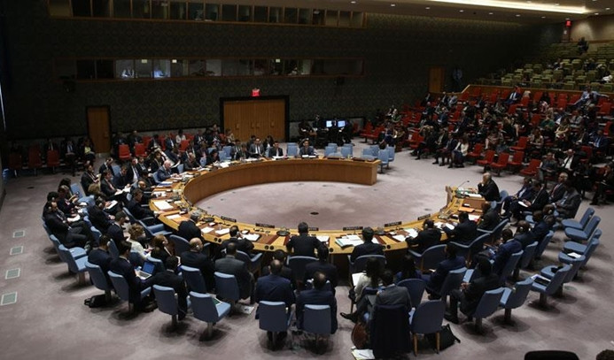 Rusya, BM'nin ABD'yi kınamasını istiyor