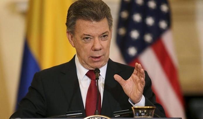 """""""Venezuela'ya karşı acımasız olacağız"""""""