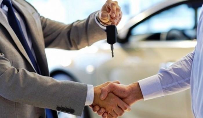Lüks otomobil satışlarında yüzde 12 artış