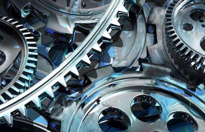 Sanayi üretimi, şubatta yüzde 9.9 arttı