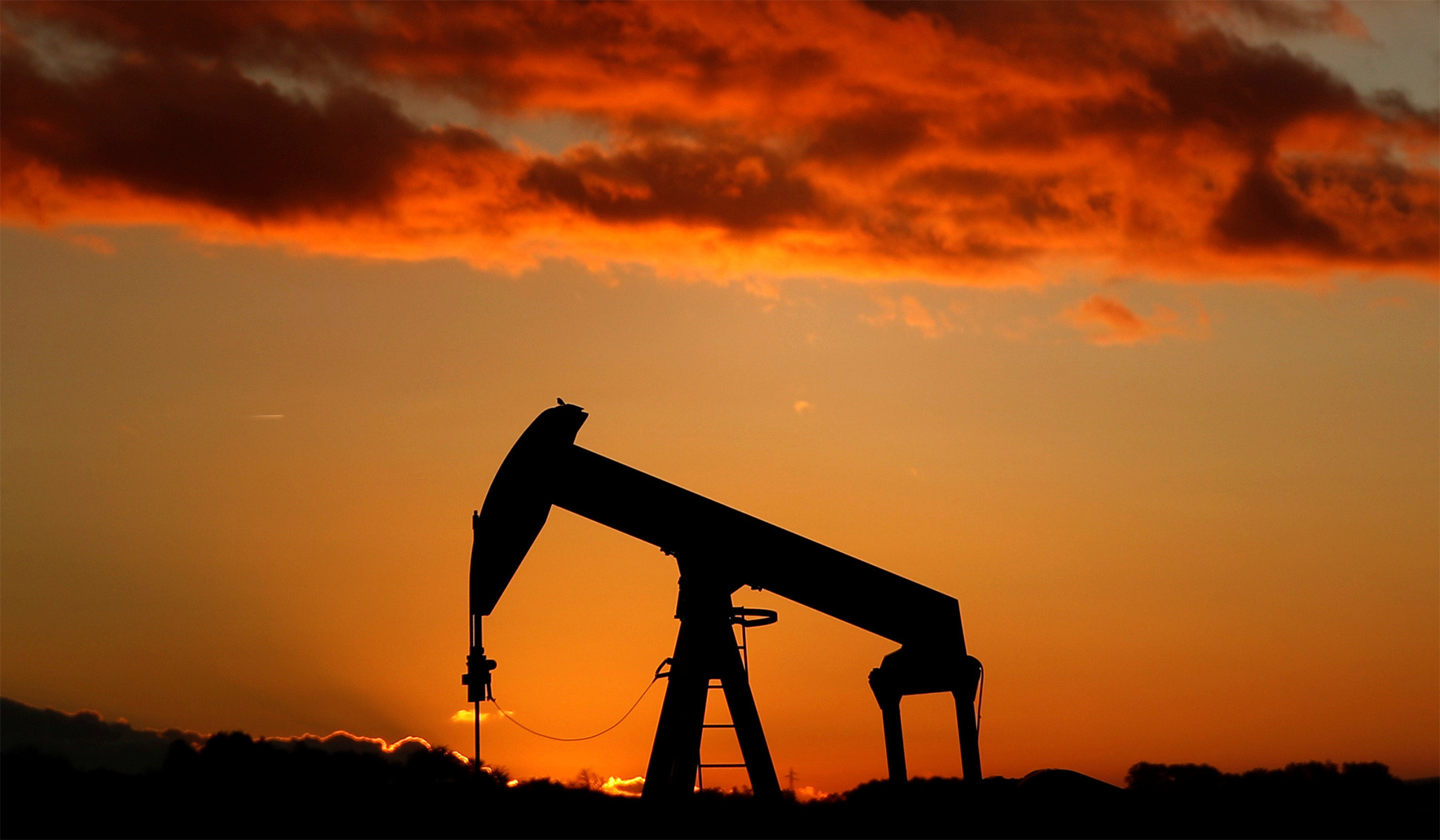 Petrolde kısmi gerileme