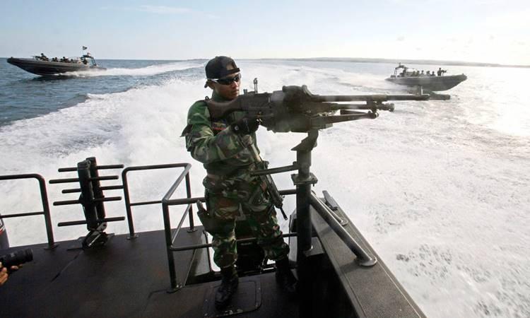 Askeri deniz filosu en geniş ülkeler - Sayfa 2