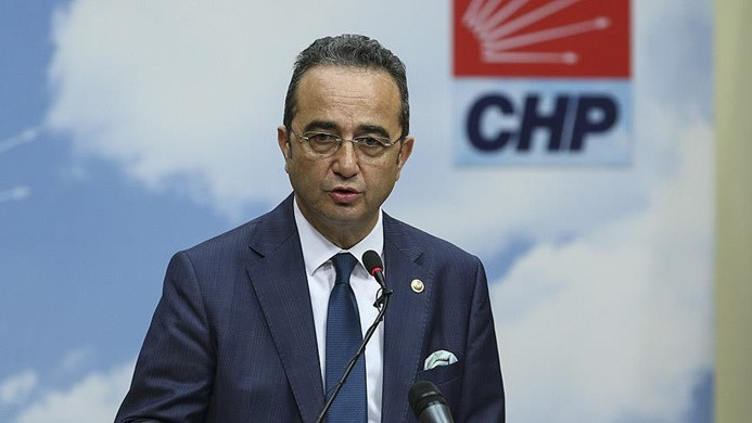 CHP: Hodri meydan diyoruz