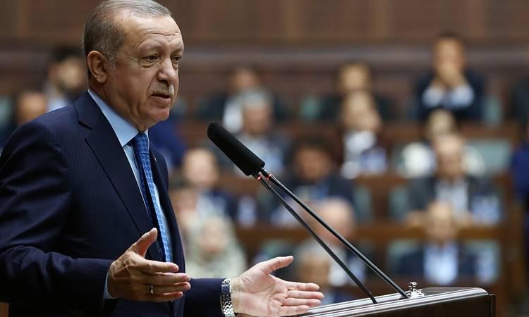 Erdoğan: Cumhur ittifakını 2019 seçimlerine taşıyoruz