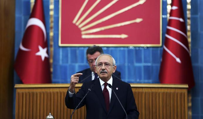 Kılıçdaroğlu'ndan erken seçim için ilk yorum